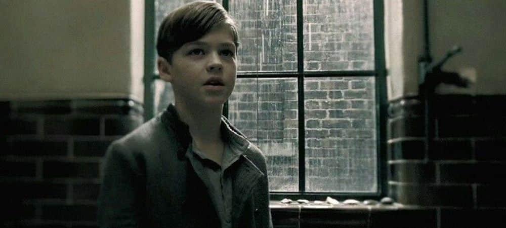 Harry Potter: que devient Voldemort enfant (Hero Fiennes-Tiffin) ?