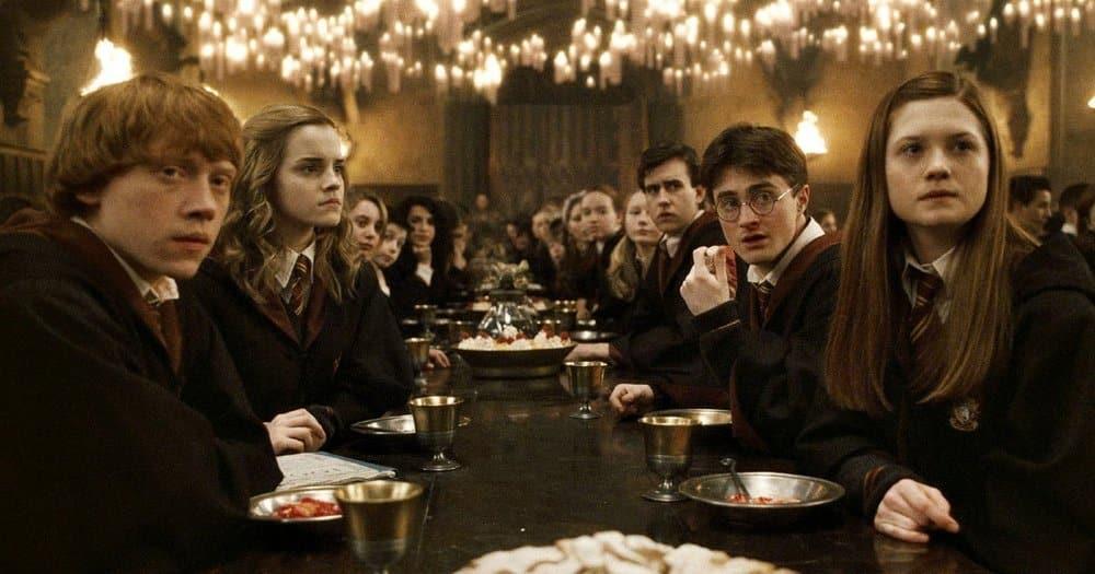Harry Potter: quel âge ont aujourd'hui les stars de la saga ?