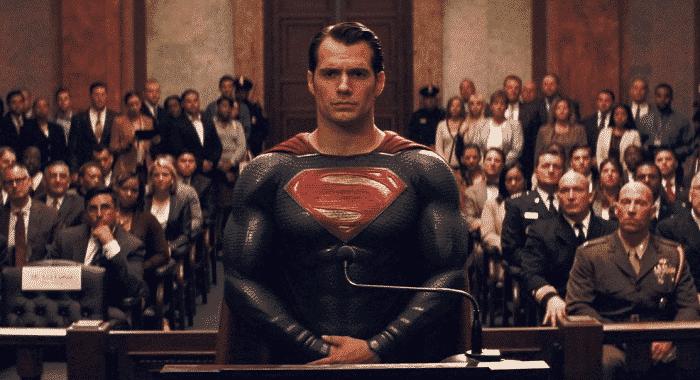 Henry Cavill a t-il un meilleur rôle dans The Witcher que dans Superman 31052020-