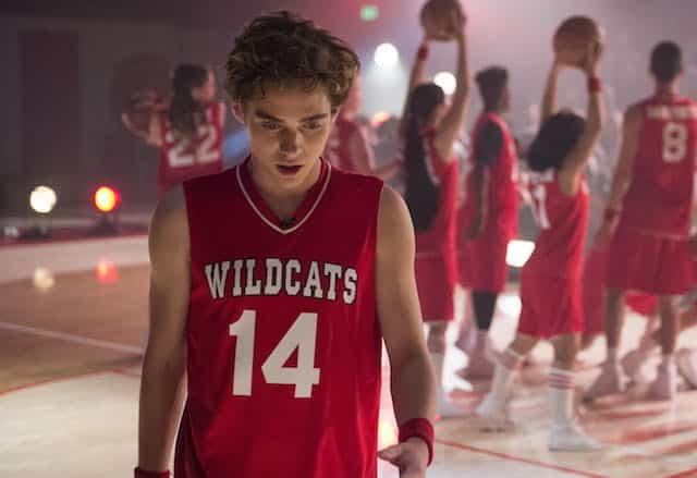 High School Musical saison 2: un changement radical est annoncé !