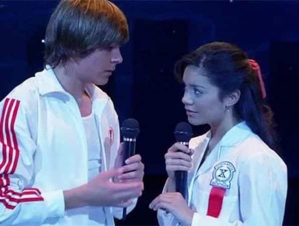 High School Musical: un fan repère une grosse erreur dans le film !