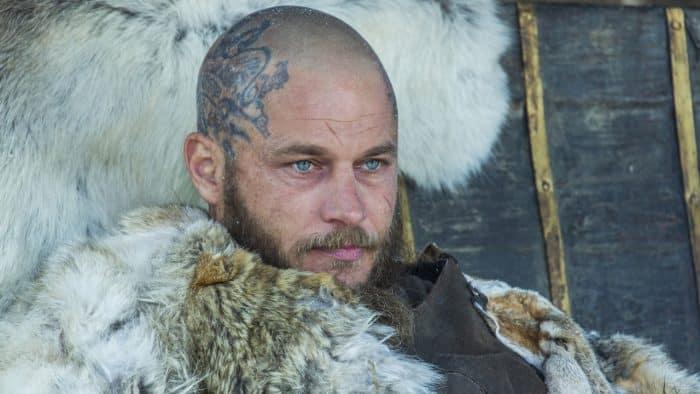 Ragnar dans Vikings