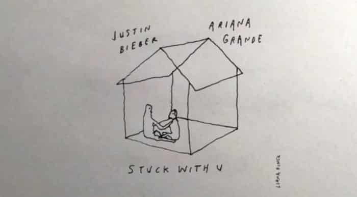 """Stuck with u"""