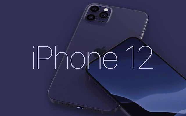 iPhone 12: la sortie repoussée à cause du coronavirus ?