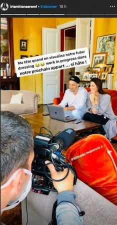 Iris Mittenaere et Diego El Glaoui préparent leur grand déménagement !