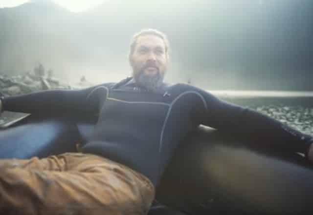 Jason Momoa dévoile les coulisses de Down by the River sur Youtube !