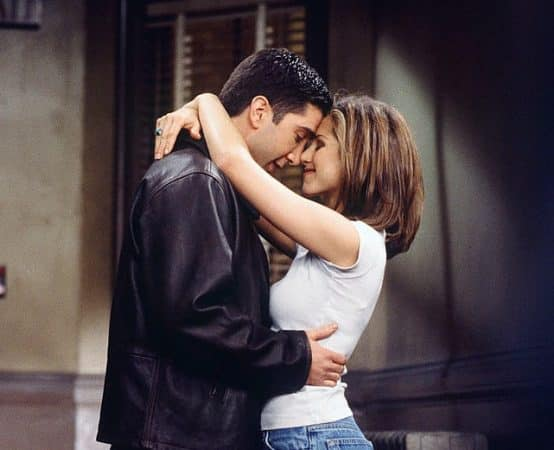 Jennifer Aniston dévoile son épisode préféré de Friends !