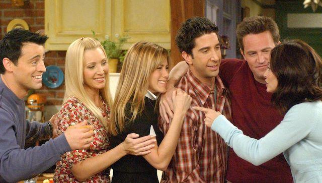 Jennifer Aniston était vendeuse avant de devenir une star d'Hollywood !