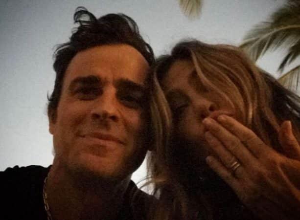 Jennifer Aniston réagit au flirt entre Selena Gomez et Justin Theroux 640