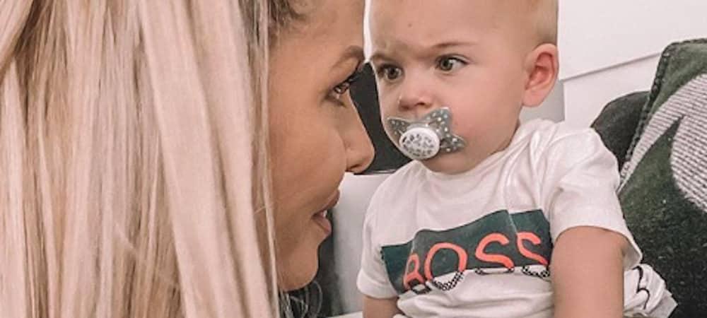 Jessica Thivenin dévoile une photo adorable d'elle avec Maylone !