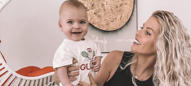 Jessica Thivenin et Thibault pensaient avoir un fils très brun !