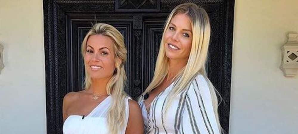 Jessica Thivenin s'en prend à son son amie Carla Moreau sur Instagram 1000