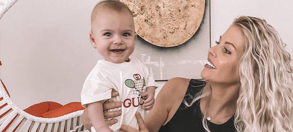 Jessica Thivenin: son fils Maylone victime d'usurpation d'identité 1000