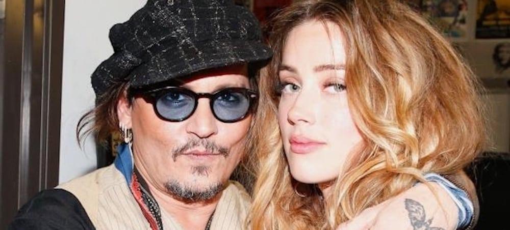 Johnny Depp: ses fans s'en prennent à L'Oréal à cause d'Amber Heard !