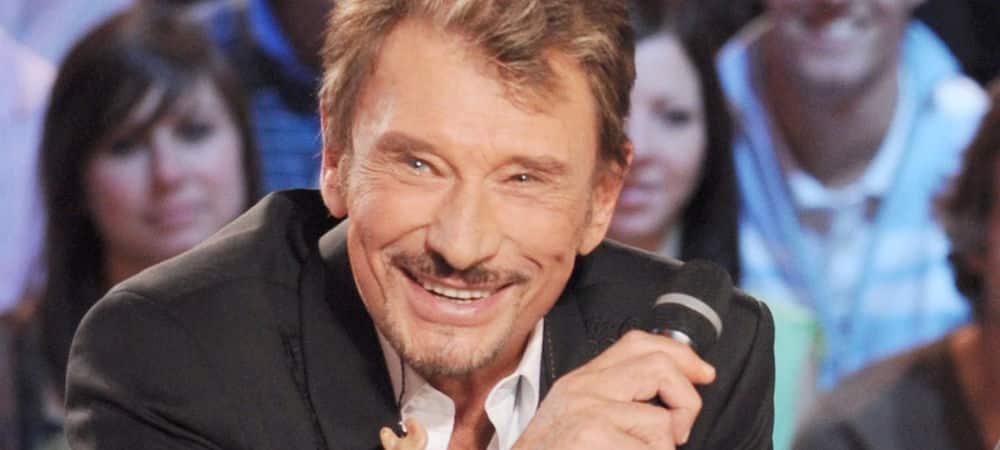 Johnny Hallyday: Olivier Marchal prépare un biopic sur le chanteur !