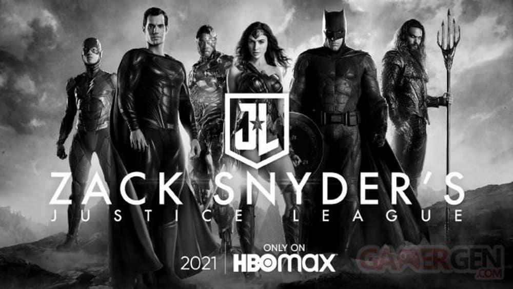 """Justice League: qu'est-ce que la """"Snyder Cut"""" annoncée par Henry Cavill ?"""
