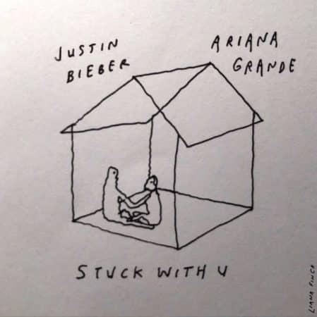 Justin Bieber dévoile un teaser de sa chanson Stuck with u 640