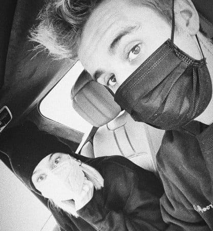 Justin et Hailey