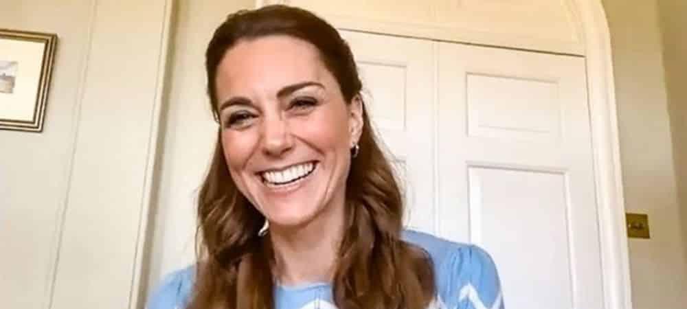 Kate Middleton a des difficultés suite au départ de Meghan et Harry !
