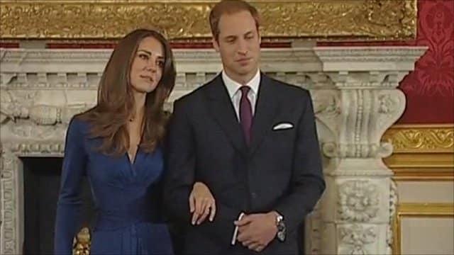 Kate Middleton bientôt prête à remplacer la reine Elizabeth II ?