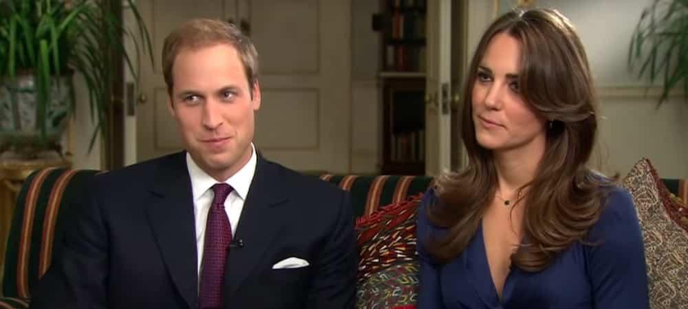Kate Middleton en froid avec Meghan Markle à cause de Charlotte 03052020)