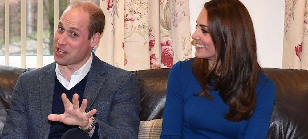 Kate Middleton et William : Kensington aide à lutter contre le coronavirus !