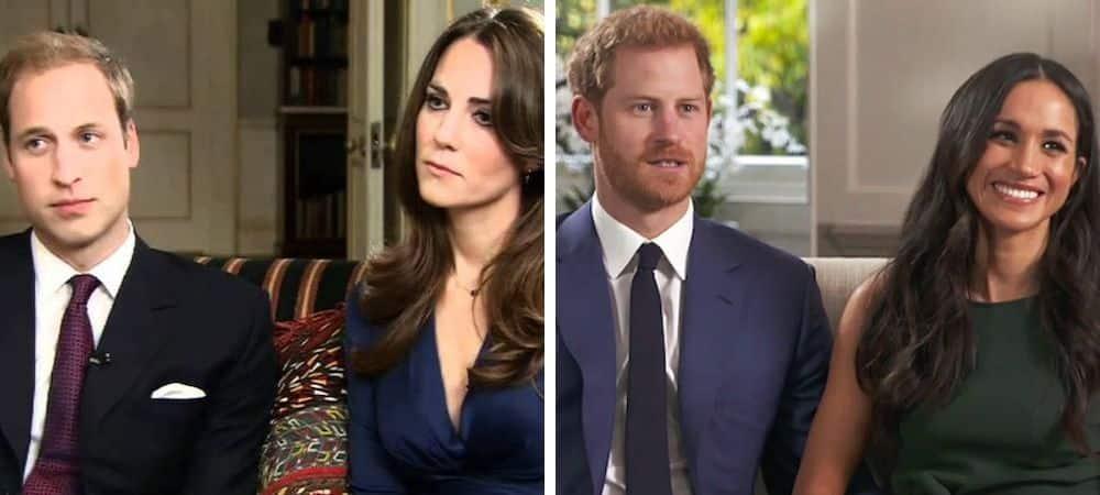 Kate Middleton et William: le prince Harry leur manque mais pas Meghan !