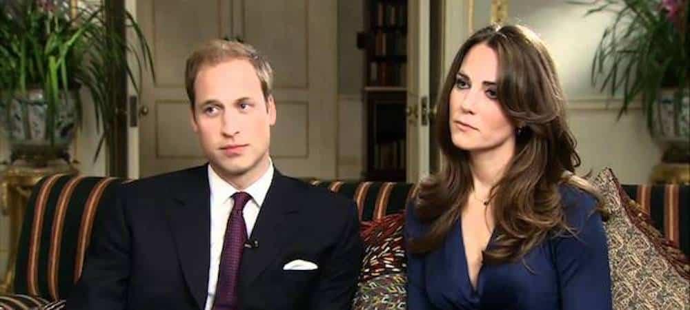 Kate Middleton et William: leurs amis racontent leur coup de foudre 1000