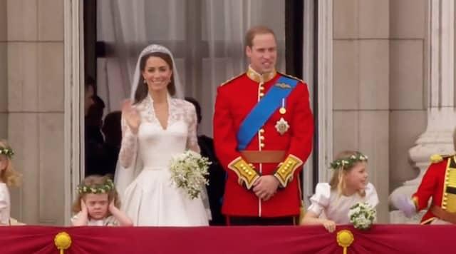Kate Middleton et William: leurs amis racontent leur coup de foudre 640