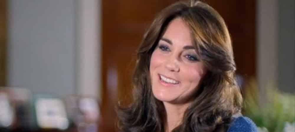 Kate Middleton opte pour une toute nouvelle photo de profil sur Instagram 1000