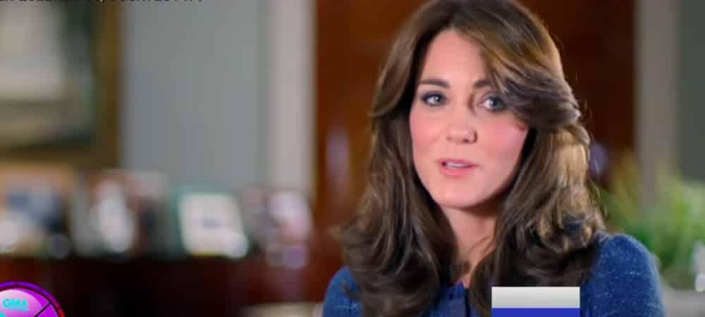 Kate Middleton: son pull classe et confortable fait le buzz !
