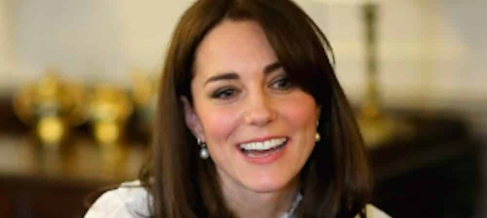 Kate Middleton: une amie proche annonce sa grossesse !