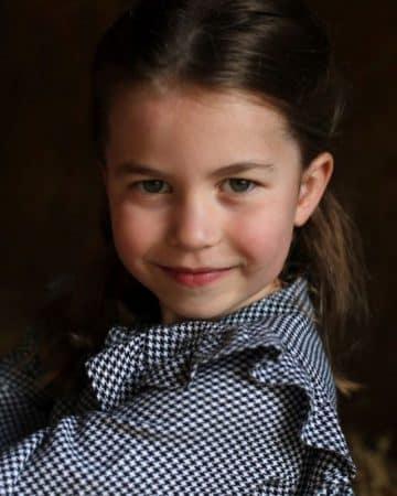 Kate Middleton: le destin de la princesse Charlotte bouleversé !