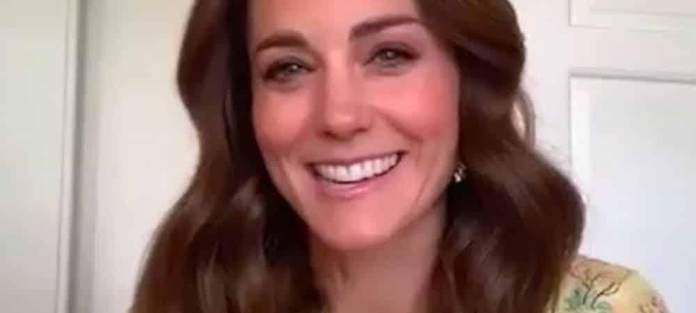 Kate Middleton: ses looks inspirants et pas chers pendant le confinement !