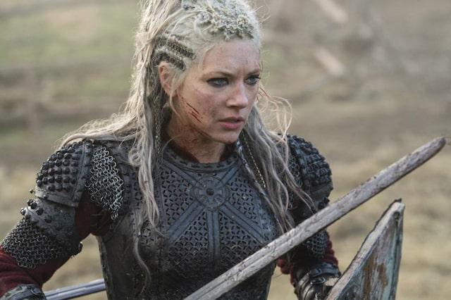 Katheryn Winnick (Vikings) débarque dans une nouvelle série !