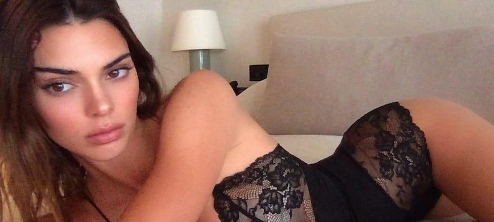 Kendall Jenner reprend le sport intensivement avec son amie Stassie 450