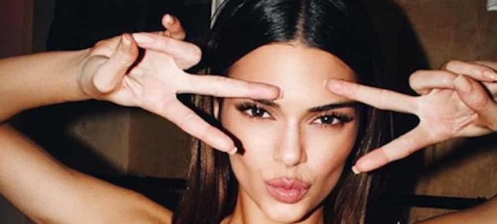 Kendall Jenner vraiment en couple avec le basketteur Devin Booker ?