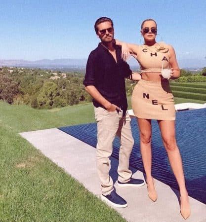 Khloé Kardashian a aussi fait un séjour en cure de désintoxication 640