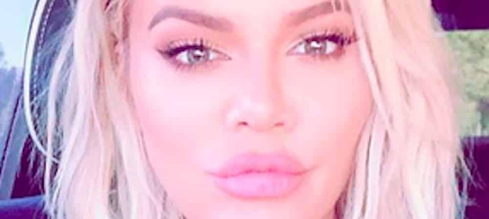 Khloé Kardashian a un message important pour ses petites nièces !