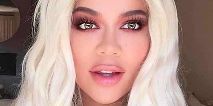 Khloé Kardashian sexy en tenue de sport sur Instagram !