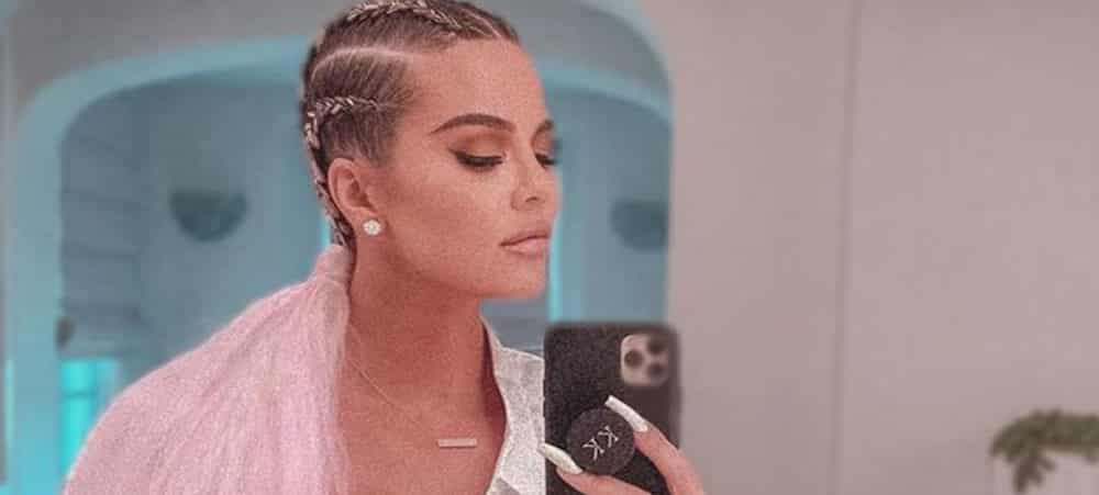 Khloé Kardashian son amie Yris Palmer lui manque énormément1000