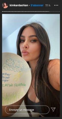 Kim Kardashian engagée: elle lutte contre la faim dans le monde !