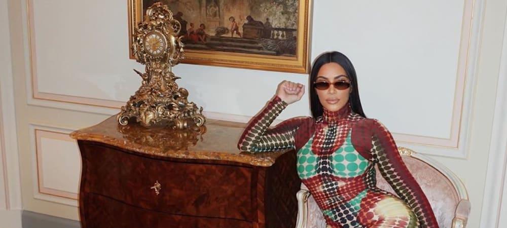 Kim Kardashian: la future avocate se mobilise pour Ahmaud Arbery !