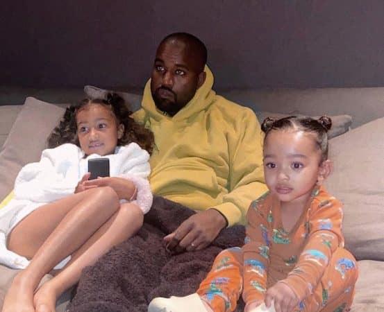 Kim Kardashian ne supporte plus Kanye West 640