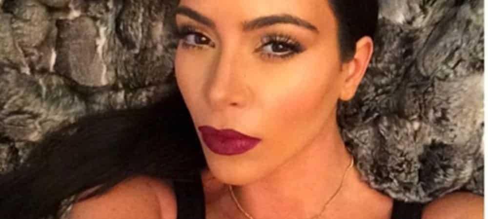 Kim Kardashian: sa sœur Kourtney accusée d'être une mauvaise mère !