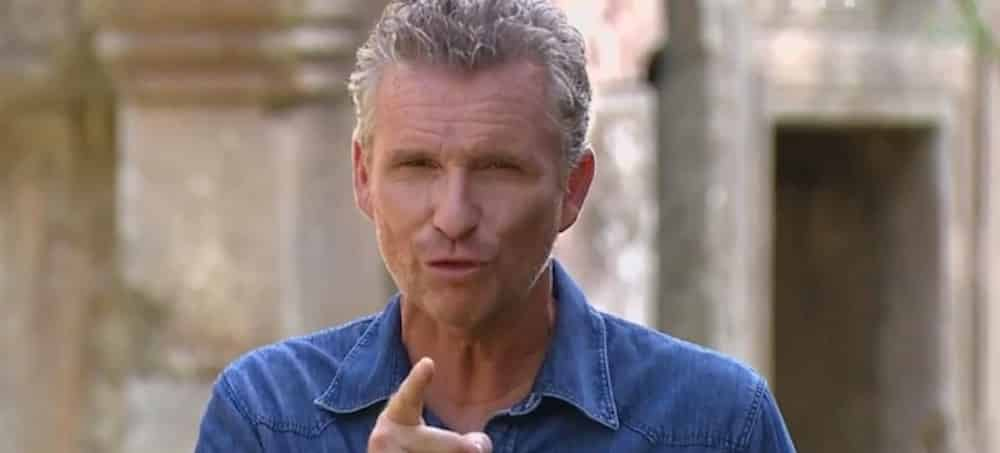 Koh-Lanta 2020: Denis Brogniart en dit plus sur la grande finale !