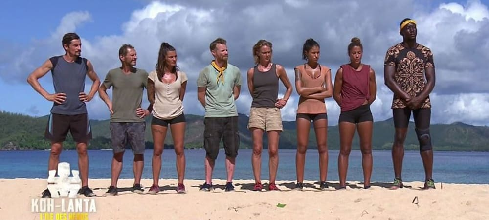 Koh-Lanta comment va se passer la finale sur TF11000