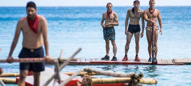 Koh-Lanta: une prochaine saison déjà en préparation ?