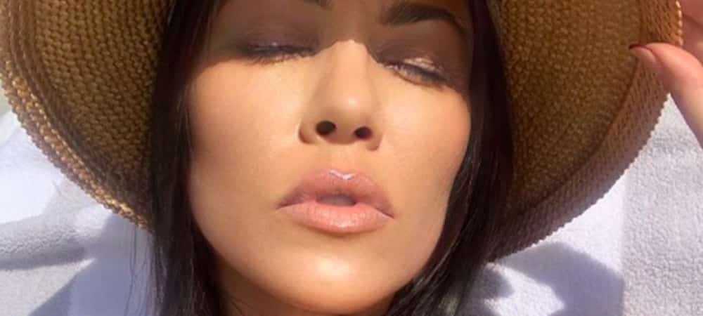 Kourtney Kardashian pose un ultimatum à son ex Scott Disick !