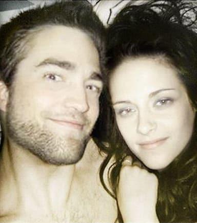 Kristen Stewart (Twilight) aurait dû se marier avec Robert Pattinson !